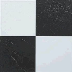 Vinyl Floor Tile-Do it Best Import Tile
