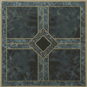 Do it Best Import Tile PG-3085 Vinyl Floor Tile