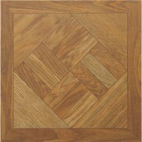 Vinyl Floor Tile-Do it Best Import Tile 10791-1