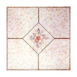 Vinyl Self Stick Floor Tile 1002 Home Dynamix