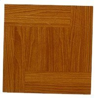 Mintcraft Wood Crs Weave Vinyl Floor Tile 1523